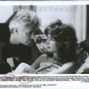 Susan Lucci and Barry Bostwick