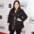 Melissa McCarthy attends The 41st Annual People's Choice Awards at Nokia Theatre LA Live on January 7, 2015 in Los Angeles, California - 415 x 594