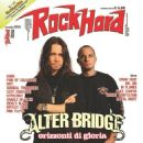 Mark Tremonti & Myles Kennedy - 454 x 573