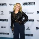 Hayden Panettiere – 'Sharkwater Extinction' Screening in Hollywood - 454 x 629
