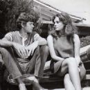 Michael Sarrazin and Jacqueline Bisset