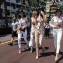 Kendall Jenner F1 Grand Prix Of Monaco In Monte Carlo
