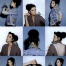 Sarah Silverman Paper Magazine Pictorial May 2010 United States