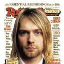 Rolling Stone Magazine [United States]