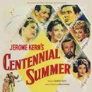 Centennial Summer - Music By Jerome Kern -- 1946 - 454 x 454