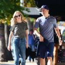 Candice King – Out and about in Los Angeles - 454 x 598