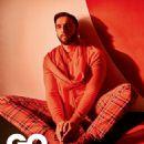 Ranveer Singh - GQ Magazine Pictorial [India] (November 2017) - 454 x 501