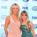 Heather Locklear - American Idol Season 8 Grand Finale In Los Angeles - May 20, 2009