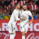 Girona - Real Madrid - 444 x 600