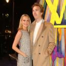 Poppy Delevingne – Louis Vuitton Maison Store Launch Party in London - 454 x 616