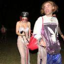 Bella Thorne – 2018 Coachella Festival in Indio