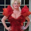 Summer Musicals -- The Best Little Whorehouse In Texas 1982 Film Musical Starring Dolly Parton