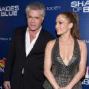 Jennifer Lopez attends The Season 2 Premiere Of