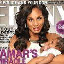 Tamar Braxton Ebony Magazine