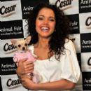"Animal Fair Magazine Hosts ""Doggy Fiesta"" At Velvet Margarita"