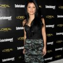 Kelly Hu - Entertainment Weekly's celebration honoring the 17 Annual Screen Actors Guild Awards nominees hosted by Jess Cagle and presented by L'Oreal Paris at Chateau Marmont on January 29, 2011 in Los Angeles, California