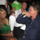 Tara Reid - A Bit Drunk At VIP Room Nightclub In Cannes, France, 15. 5. 2009.