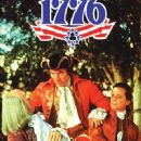 1990 VHS VERSION OF THE 1972 FILM '' 1776''