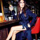 Victoria Beckham - Elle Magazine Pictorial [Hong Kong] (June 2016) - 454 x 567
