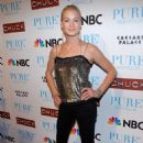 Yvonne Strahovski - NBC's Chuck Season 2 Launch Party At PURE Nightclub In Las Vegas - September 27 '08