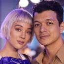 Kim Jones and Jericho Rosales
