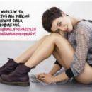 Aleksandra Hamkalo - Women's Health Magazine Pictorial [Poland] (September 2016) - 454 x 329