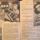 Joan Bennett - The Photoplayer Magazine Pictorial [Australia] (10 November 1945) - 454 x 291