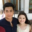 Kiko Estrada and Barbie Forteza