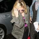 Drew Barrymore - Los Angeles Candids, 22.01.2009.