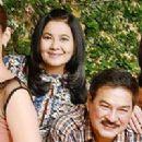 Al Tantay and Lorna Tolentino