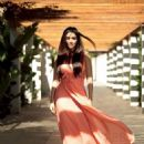 Asin Thottumkal photoshoots for Filmfare June - July 2013