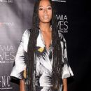 Solange Knowles: at the Camila McConaughey I.N.C. event in N.Y.C