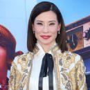 Lucy Liu – Why Women Kill premiere in Beverly Hills - 454 x 666