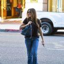 Sofia Vergara – Out in Los Angeles
