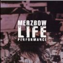 Merzbow - Life Performance