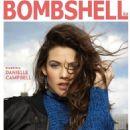 Danielle Campbell – Bombshell Bleu Photoshoot 2018 January 4, 2018 - 454 x 568