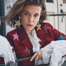 Millie Bobby Brown - S Moda Magazine Pictorial [Spain] (July 2019) - 454 x 343