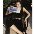 Vogue Mexico May 2019 - 454 x 581