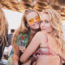 Nina Agdal – Bellissima Bambini Launch Montauk in New York