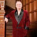 Playboy: Inside the Playboy Mansion - Hugh Hefner - 225 x 225