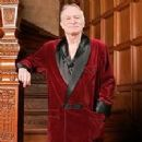 Playboy: Inside the Playboy Mansion - Hugh Hefner