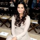 Sonama Kapoor at The Lakme Fashion Week Burberry 2012