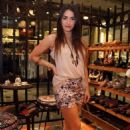 Mariana Esposito: shopping shoes with style