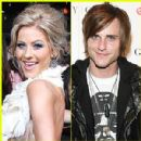 Jared Followill and Julianne Hough
