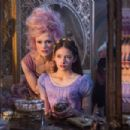 The Nutcracker and the Four Realms (2018) - 454 x 303