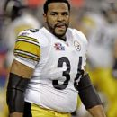 Jerome Bettis - 454 x 707