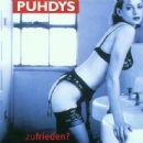 Puhdys - Zufrieden?