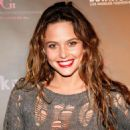 Josie Maran - Fashion Group International's Meet The Designers 10/12/09