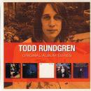 Todd Rundgren - Original Album Series