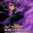 Thor: Ragnarok (2017) - 454 x 664